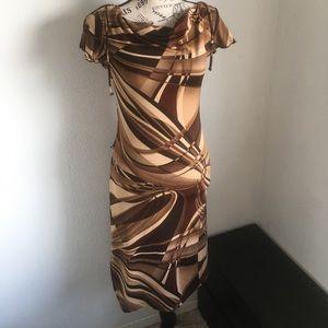 Women's Moa Moa size medium dress. Like new